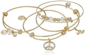 Cara Saint Peace Charms Charm Bracelet