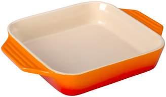 Le Creuset 2.1L Square Dish Flame