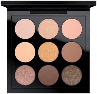 M·A·C MAC Cosmetics MAC Times Nine Eyeshadow Palette