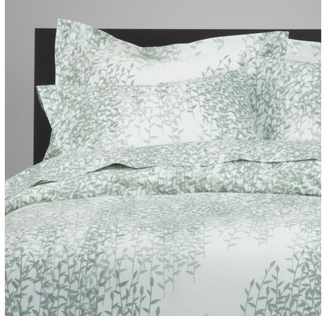 Marimekko ® Ruovikko Seaglass Pillow Sham