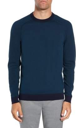 Ted Baker Juscott Raglan Sweater