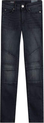 True Religion Skinny Biker Jeans