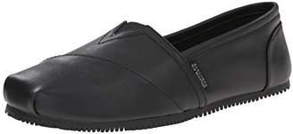 Skechers Women's Kincaid II Slip On Flat w/gore