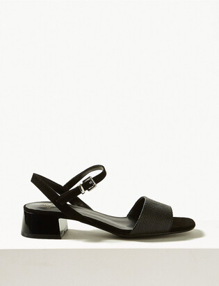 Marks and Spencer Ankle Strap Sandals
