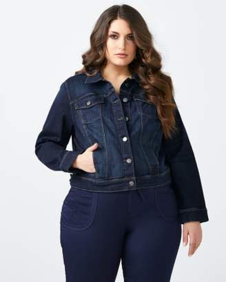Penningtons Long Sleeve Denim Jacket - d/c JEANS