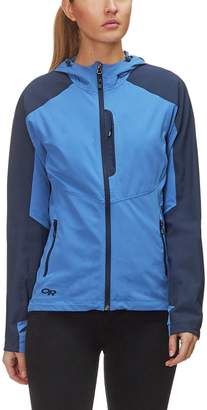 89ea9edae59 Outdoor Research Hooded Women's Jackets - ShopStyle