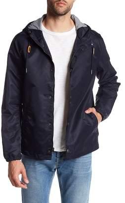 Levi's Flight Satin Coaches Jacket