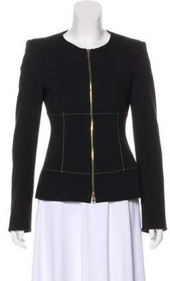 Versace Vintage Wool Jacket