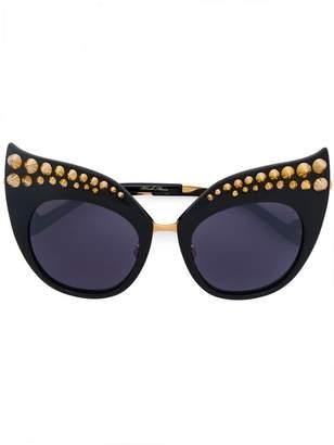 Karlsson Anna Karin  spike studded sunglasses