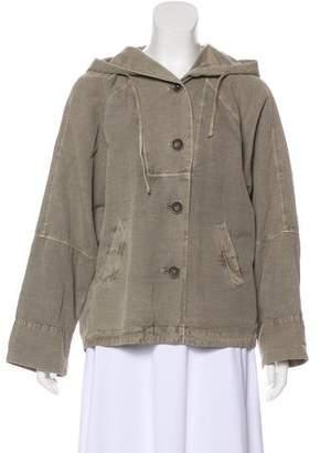 Oska Oversize Long Sleeve Jacket