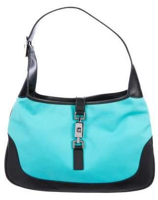 Gucci Vintage Jackie Shoulder Bag
