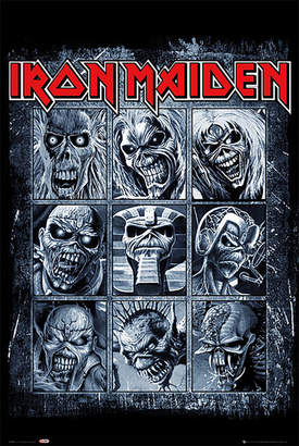 Gb Eye Iron Maiden Eddies
