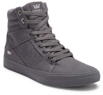 Supra Aluminum Mid Top Sneaker