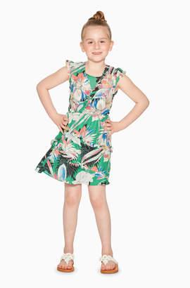 Parker Mini Justice Dress