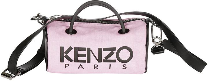 KenzoKenzo Small Kanvas Duffle Bag