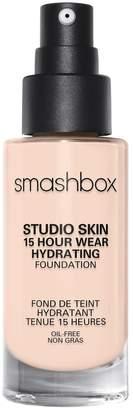 Next Womens Studio Skin 15 Hour Wear Hydrating Foundation