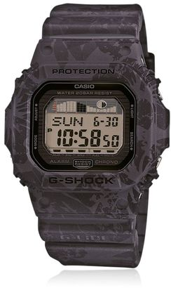 Vintage Digital Watch $161 thestylecure.com