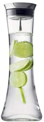Menu Glass Water Jug Carafe with Lid