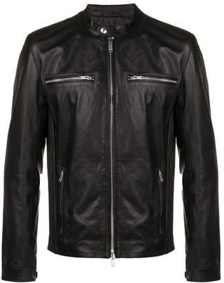Dondup Derick moto jacket