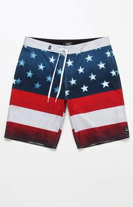 "Vans Era Flag 20"" Boardshorts"