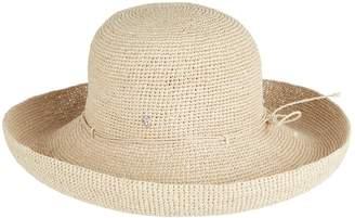 a29f5b3d07183 Helen Kaminski Beige Women s Hats - ShopStyle