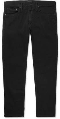 Polo Ralph Lauren Sullivan Slim-Fit Stretch-Denim Jeans