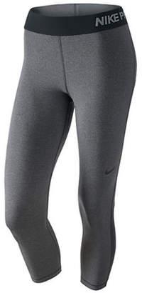 Nike Solid Dri-Fit II Capri