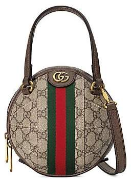 Gucci Women's Mini Ophidia Tote Bag