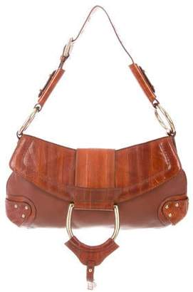 23a0981e96da Pre-Owned at TheRealReal · Dolce   Gabbana Leather Shoulder Bag