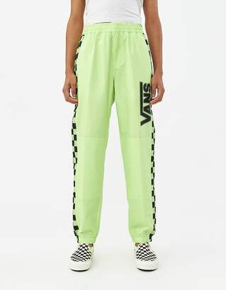 Vans Vault By BMX Off The Wall Pant in Sharp Green