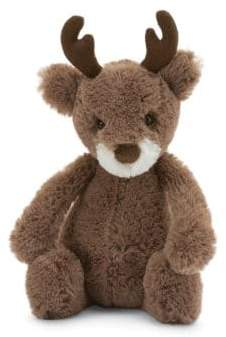 Jellycat Reindeer Christmas Plush Toy