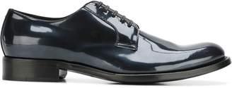 Dolce & Gabbana varnished Derby shoes