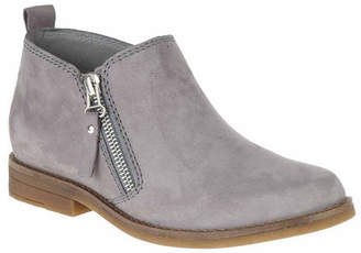 Hush Puppies Mazin Cayto Womens Bootie