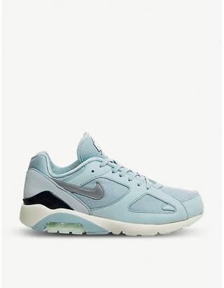 35c9873269423a Nike Silver Fashion for Men - ShopStyle UK