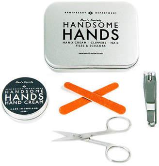 Men's Society NEW Men's Society Handsome Hands Manicure Kit