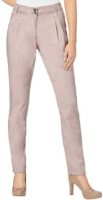 Creation L Casual Chino Trousers