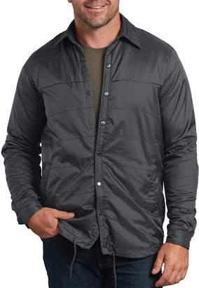 Dickies Big & Tall X-Series Regular-Fit Nylon Shirt Jacket