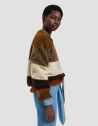 Acne Studios Albah Mohair Sweater