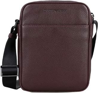 ... Emporio Armani Cross-body bags - Item 45303107VW a7338e54da5f8