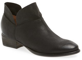 Women's Seychelles 'Bait' Block Heel Bootie $139.95 thestylecure.com