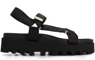 DSQUARED2 platform sandals