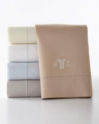 Sferra Queen Marcus Collection 400 Thread-Count Solid Sheet Set