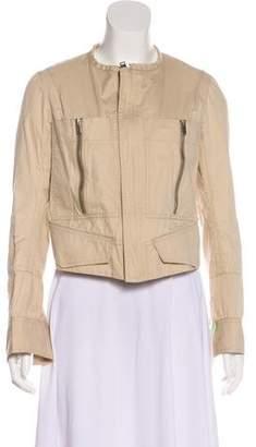 Celine Woven Casual Jacket