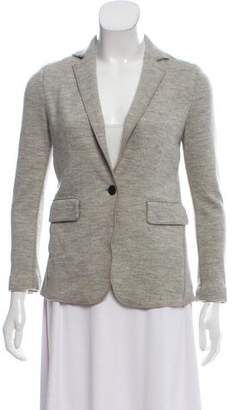 Rag & Bone Wool Notched Collar Jacket