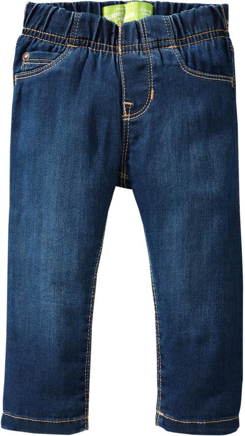 Old Navy Pull-On Jeggings for Baby