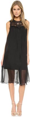 Shoshanna Gemma Dress $540 thestylecure.com