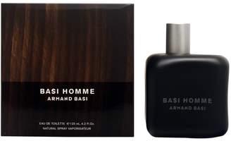 Armand Basi BAS2M Homme for Men Eau De Toilette Spray 4.2-Ounce/125 Ml
