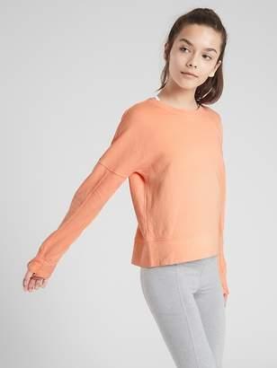 Athleta Girl Beachy Sweatshirt