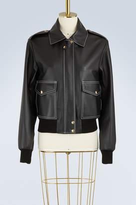 Loewe Aviator jacket