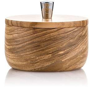 Barba Salone da Men's Olive Bowl With Soap - Brown